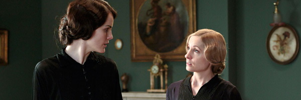 Downton Abbey Season 4 Interview: Joanne Froggatt Talks Cast
