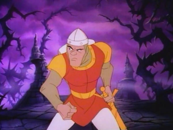 dragons-lair-video-game