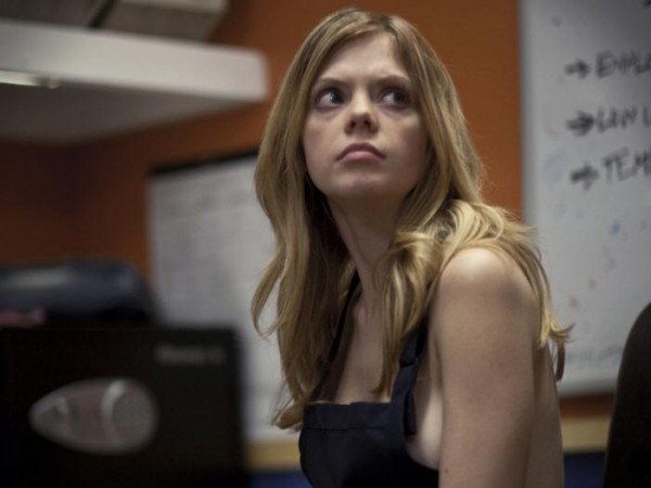 dreama walker compliance