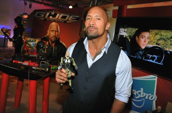 dwayne-johnson-gi-joe-2-retailation-toy-fair