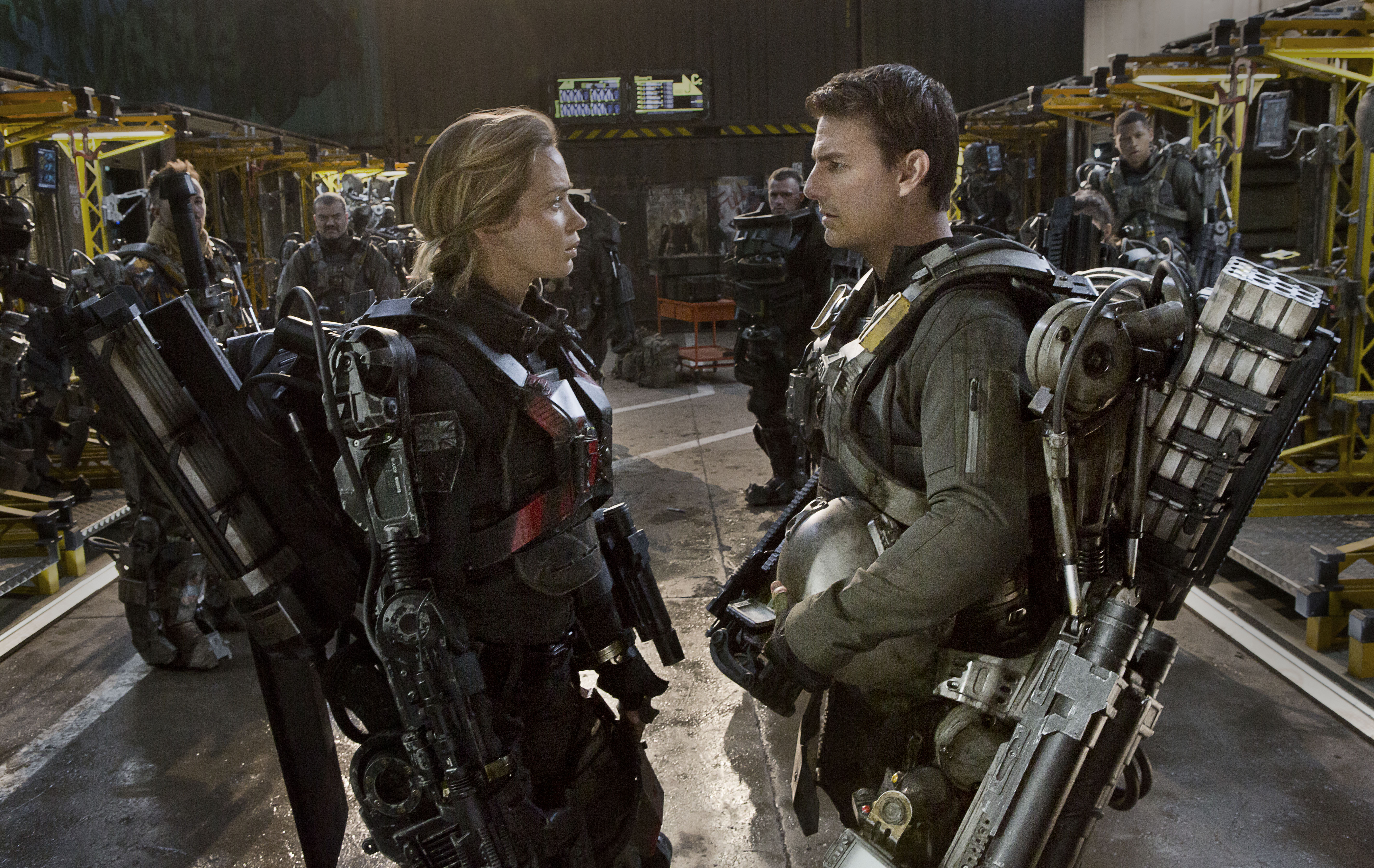 Edge of Tomorrow 2: Doug Liman Says Sequel May Be Next