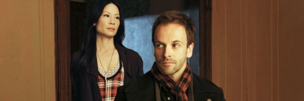elementary lucy liu johnny lee miller