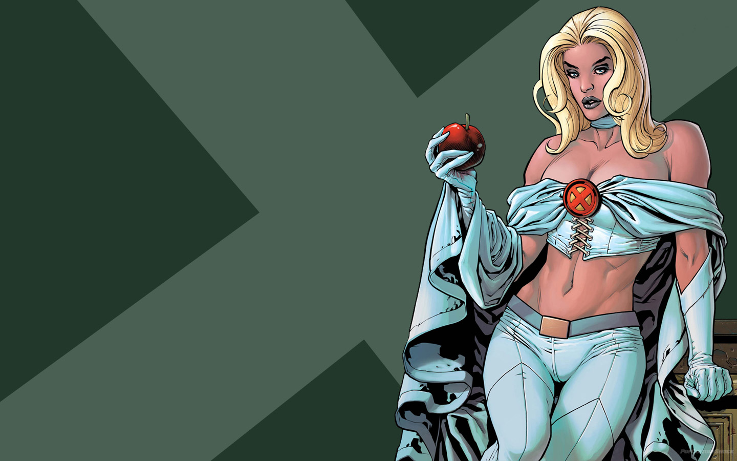 Alice Eve In Talks To Play Emma Frost In X Men First Class Collider