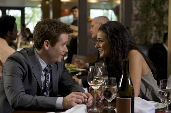 entourage movie emmanuelle chriqui kevin connolly