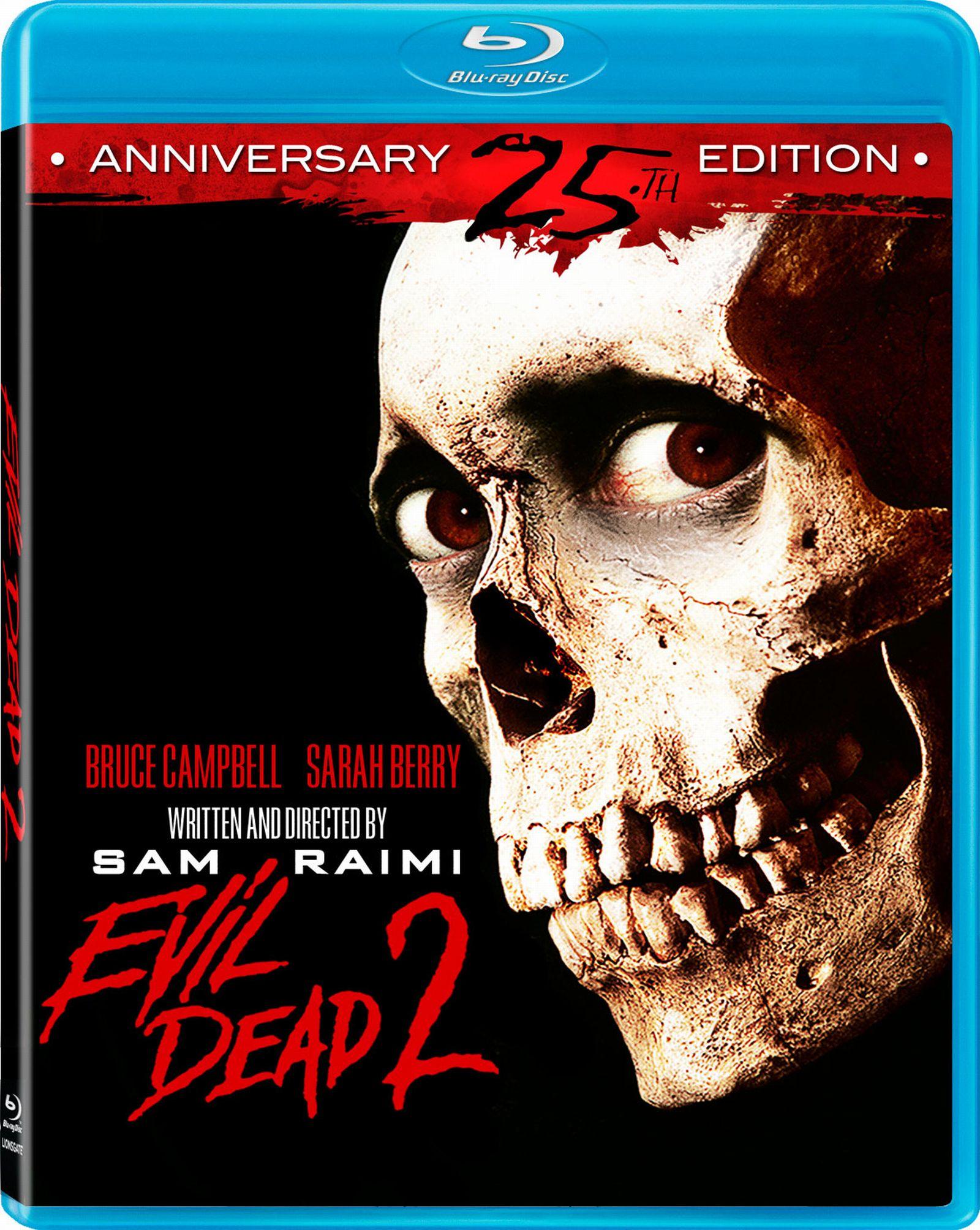[MULTI] Evil Dead 2 [MULTILANGUE] [BluRay 720p]