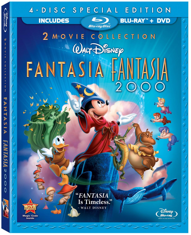 [MULTI] Fantasia 2000 (1999) [FRENCH] [Bluray 1080p]