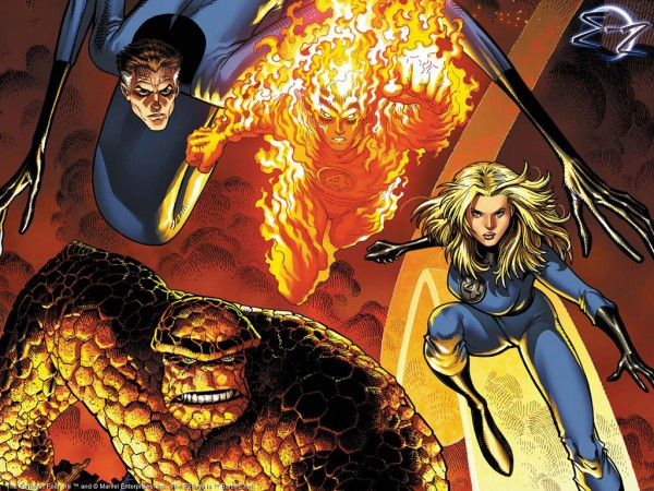 fantastic-four-comic