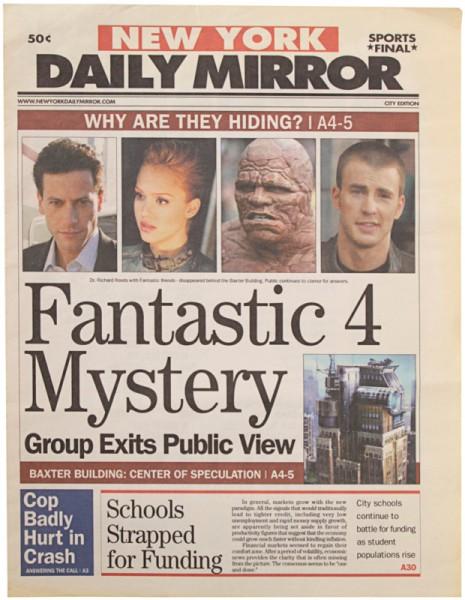 fantastic-four-memorabilia-newspaper-cover-01