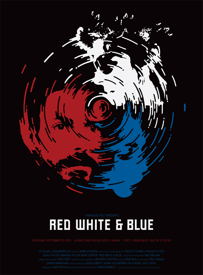 Red and Blue movie
