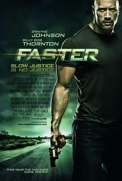 dwayne johnson interview faster fast five the other guys