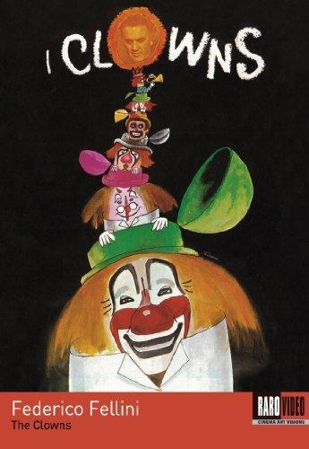 federico-fellini-the-clowns-cover-image