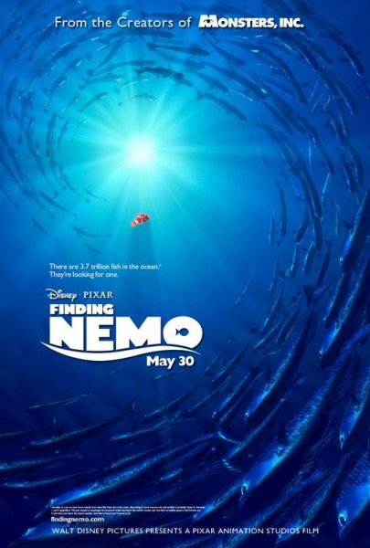 finding_nemo_poster