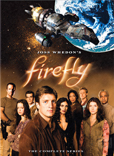 firefly browncoats unite poster