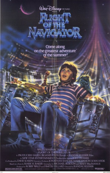 flight-of-the-navigator-poster