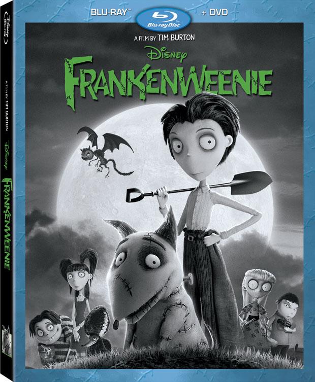Frankenweenie (2012) [3D] .mkv Bluray 1080p x264 H.SBS AC3 DTS ITA/ENG