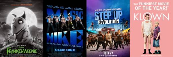frankenweenie-magic-mike-step-up-revolution-klown-poster-slice