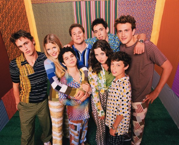freaks-and-geeks-cast