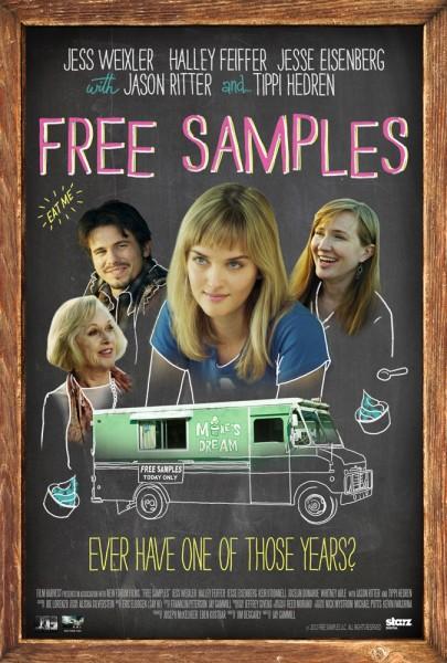 free-samples-poster