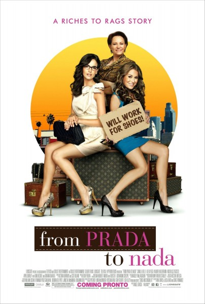 from_prada_to_nada_poster