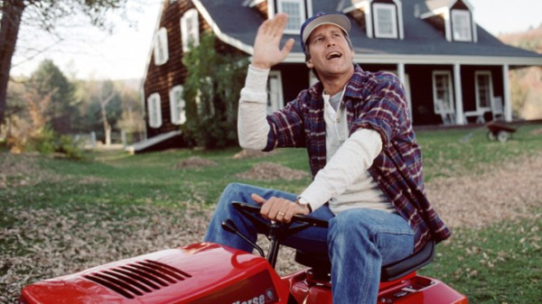funny farm movie. Funny Farm probably seemed