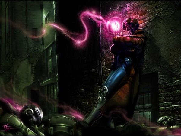 gambit-comic