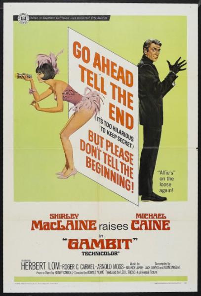 gambit-1966-movie-poster-01
