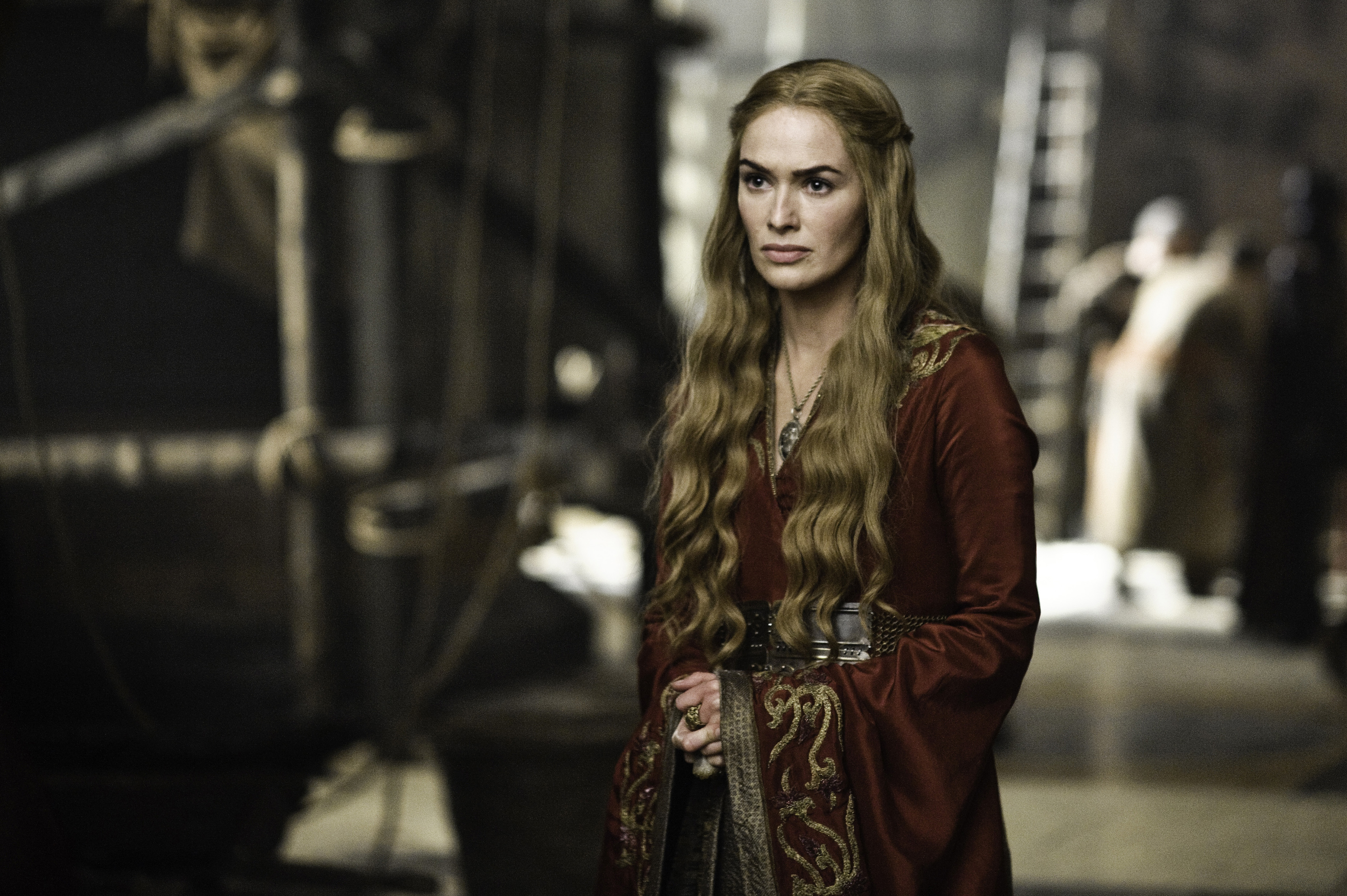 GAME OF THRONES Season 2 Recap/Review: Where Things Left Off in Westeros | Collider
