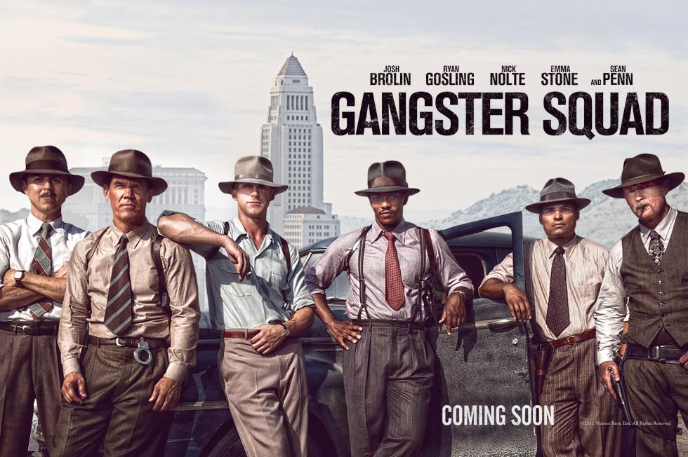 20 tals gangster