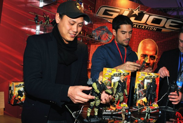 gi-joe-2-retaliation-jon-chu-dj-cotrona-toy-fair