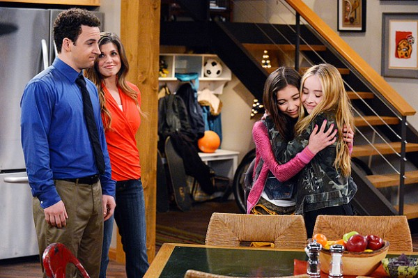 girl-meets-world-ben-savage-danielle-fischel