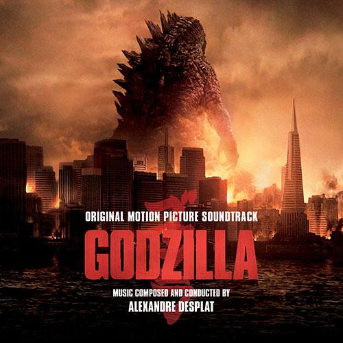 godzilla-soundtrack