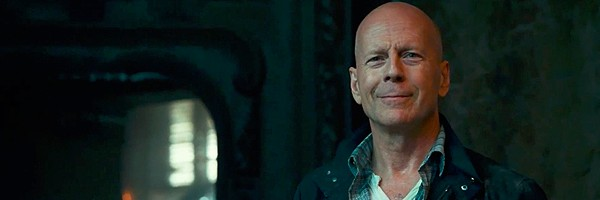 good day to die hard bruce willis