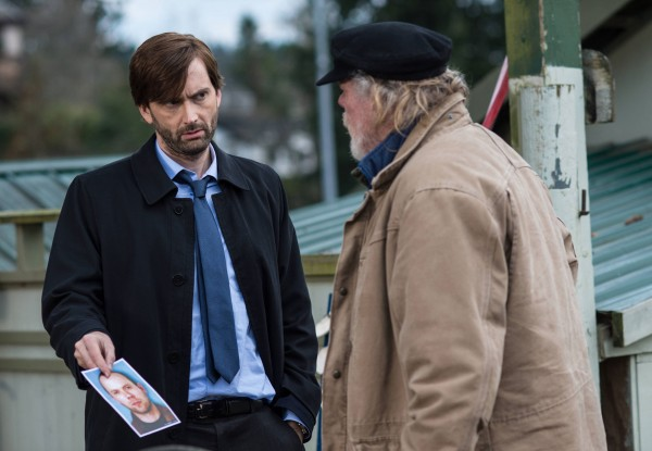 Gracepoint - Episode Five
