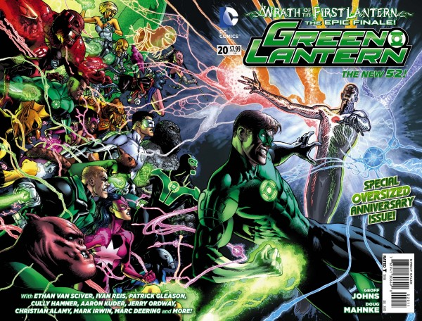green-lantern-issue-20