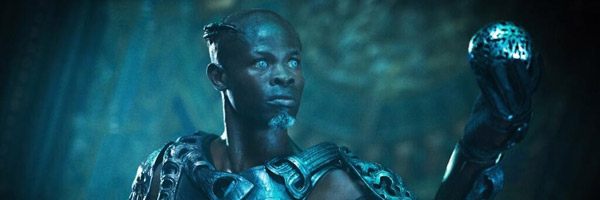 djimon hounsou model