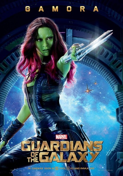 guardians-of-the-galaxy-poster-gamora