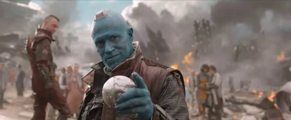 guardians of the galaxy yondu michael rooker