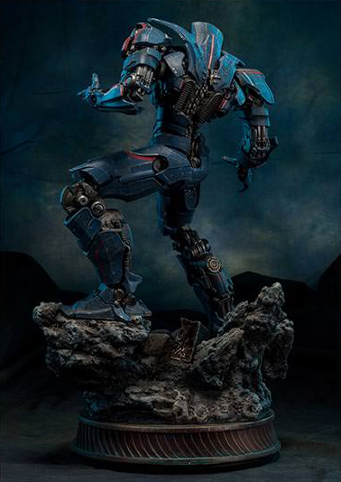 gypsy-danger-pacific-rim-sideshow-collectible-statue
