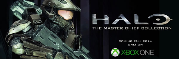Halo The Master Chief Collection Trailer Combines All 4