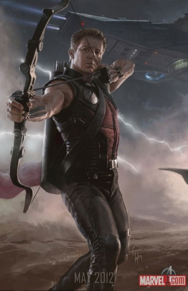hawkeye-the-avengers-concept-art