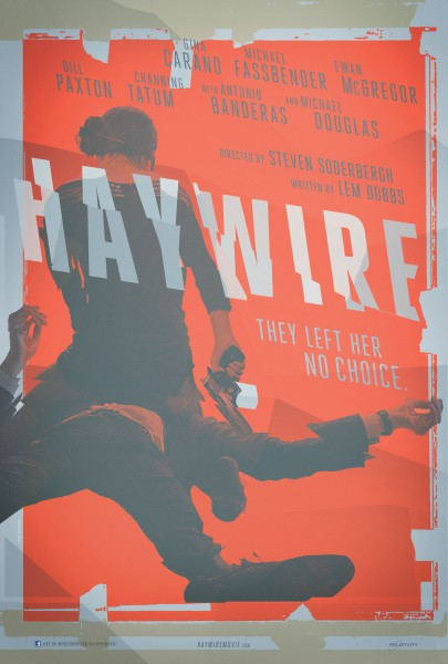 haywire-poster-movie