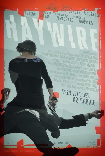 haywire-poster