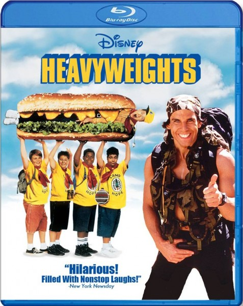 heavyweights-blu-ray