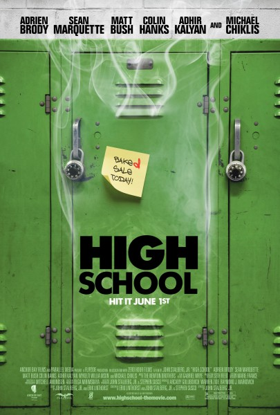 high-school-movie-poster