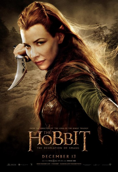 http://collider.com/collision-podcast-readhobbit-desolation-of-smaug-evangeline-lilly-taurieler-questions-answers/
