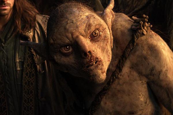 hobbit-goblin