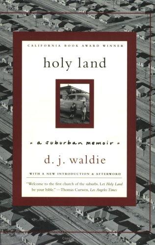 holy_land_a_suburban_memoir_dj_waldie_book_cover
