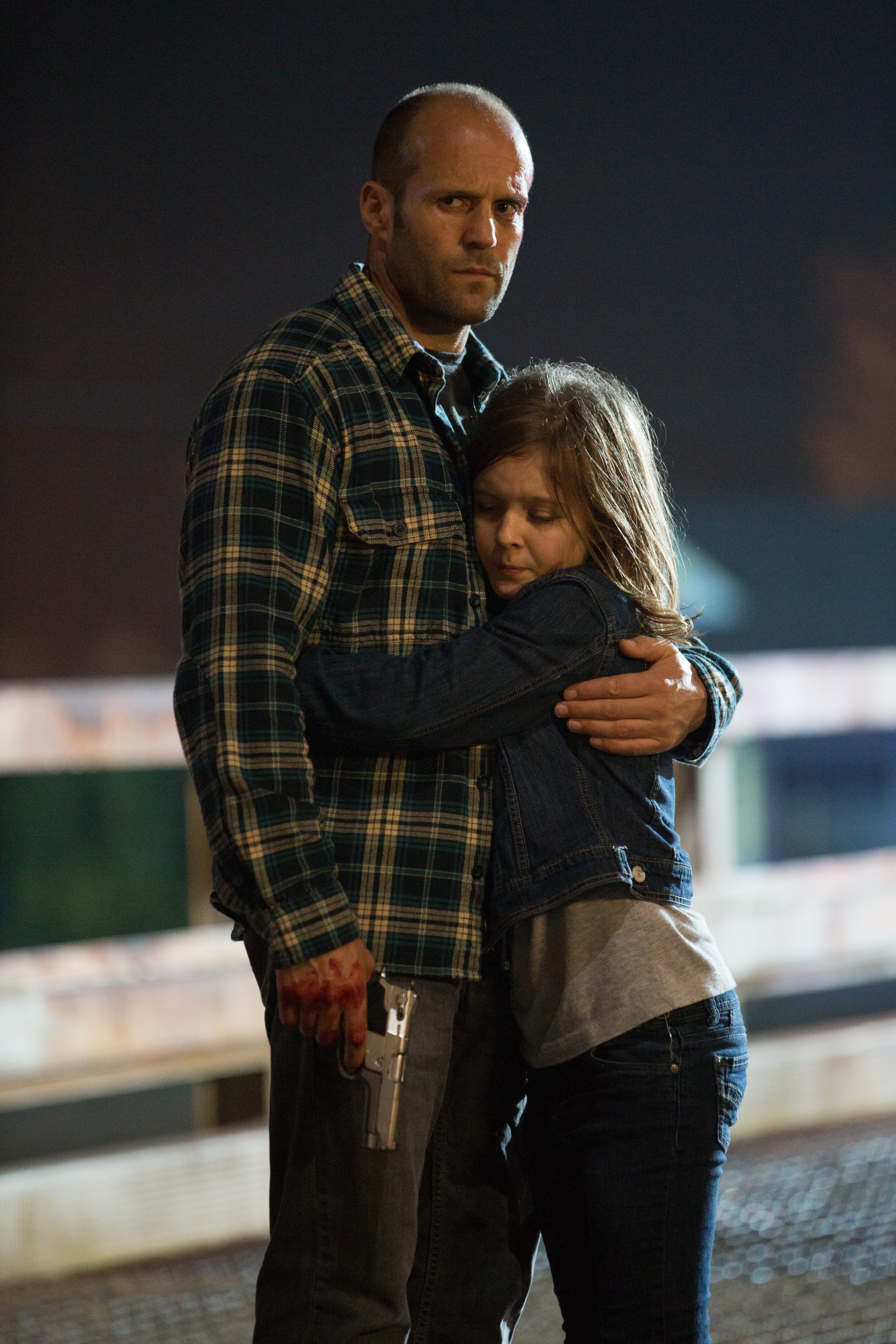 Homefront Blu ray Review Starring Jason Statham
