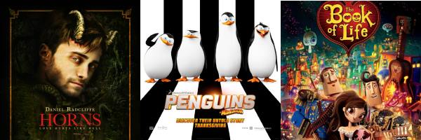 horns-poster-the-penguins-of-madagascar-poster-the-book-of-life-poster
