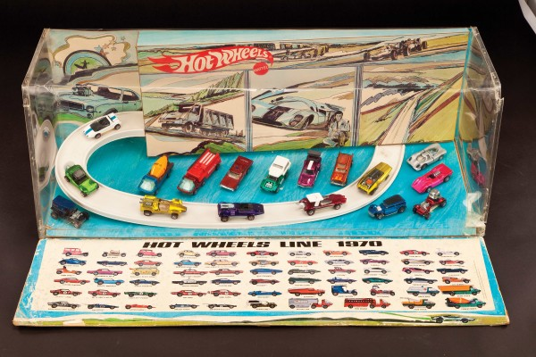 vintage-toys-hot-wheels-collection